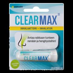 ClearMax nenäinhalaatiopuikko 1 kpl