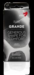 GRANDE KONDOMI 10 KPL