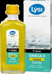 Lysi Omega-3 Lemon  X240 ml