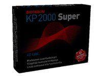 KP 2000 SUPER X40 TABL